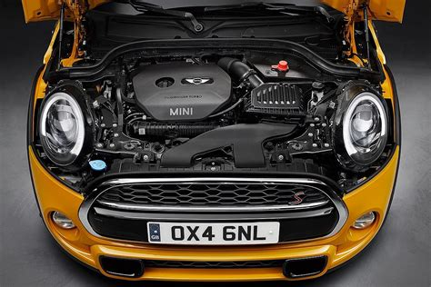 Mesin Motor 4 Silinder mesin mini cooper s 4 silinder 2 0 liter twinpower turbo