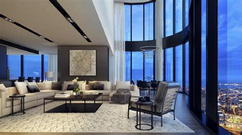 this 15 million sydney penthouse apartment may be the 20 most expensive home sales in melbourne in half of