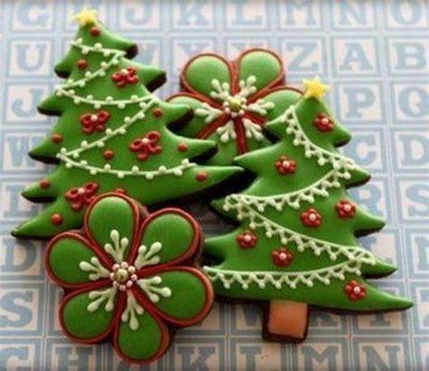 25 best christmas tree cookies ideas on pinterest