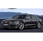 Audi A6 2015 Black Wallpaper  1280x720 2651