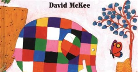 elmer and butterfly elmer and butterfly by david mckee call e mck new children s books