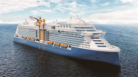 best creie best new cruise ships arriving in 2018