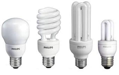 Lu Pijar Philips 15 Watt beralih ke lu ramah lingkungan