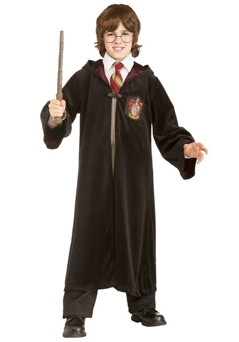 harry potter costume authentic child harry potter costume