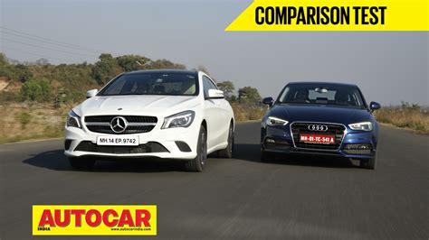luxury car price comparison mercedes vs audi a3 comparison cars