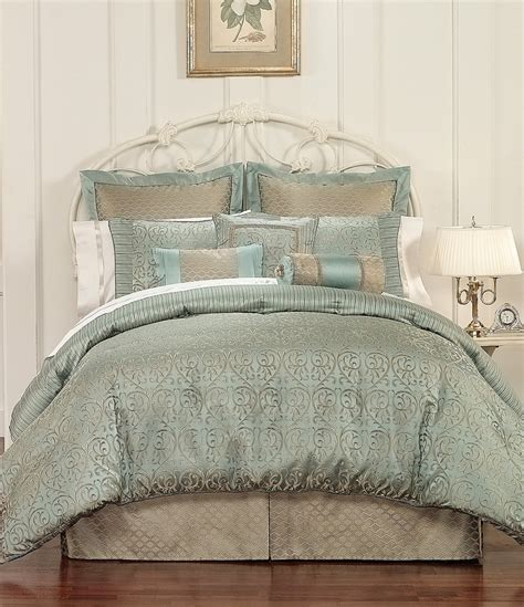 home collection bedding waterford quot elenora quot bedding collection dillards com