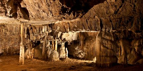 Tranquility by Natural Sights Postojna Cave Explore Slovenia