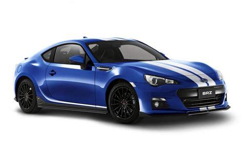 subaru brz black 2015 2015 subaru brz special edition for australia automotorblog