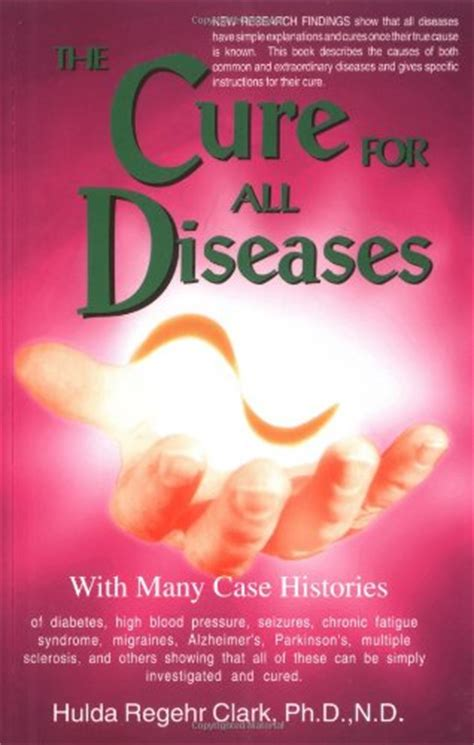 Parasite Detox Pdf by Free The Cure For All Diseases Pdf Here Dr