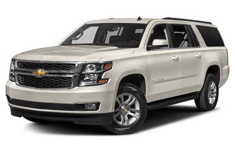chevy jeep 2017 new 2018 chevrolet suburban price photos reviews