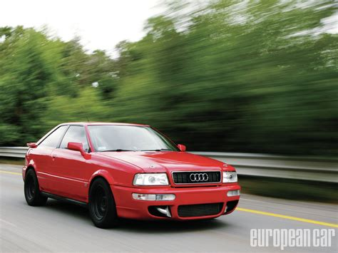 download car manuals 1990 audi coupe quattro interior lighting 1990 audi 90 turbo coupe quattro european car magazine