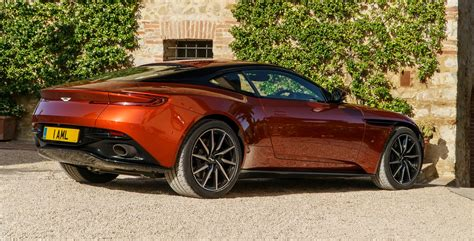 Aston Martin Cars by Aston Martin Db11 Review Caradvice