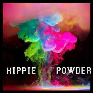 wholesale color powder colored chalk powder hippies