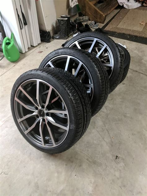 audi s5 tyres winter tires wheels for 2018 audi s5 coupe page 4