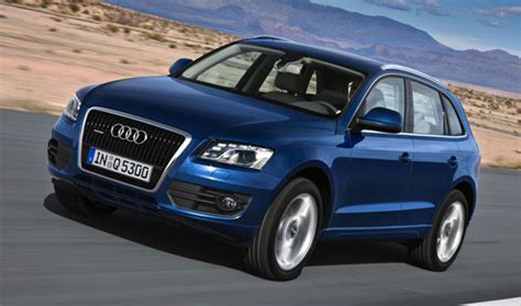 Audi Q5 News by Car News Audi Q5 2012
