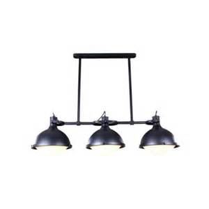Industrial Style Island Lighting Design Accessories Industrial Style Lighting Paperblog