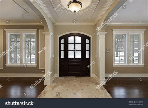 se elatar com rustic dekor foyer foyer design door