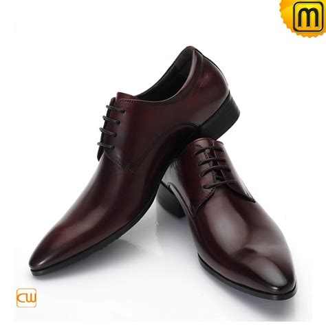 oxford type shoes oxford style leather dress shoes for cw762011