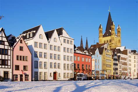 imagenes de invierno en alemania visita colonia tour de navidad los mercados navide 241 os de