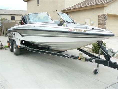 used fish and ski boats procraft fish and ski boat for sale