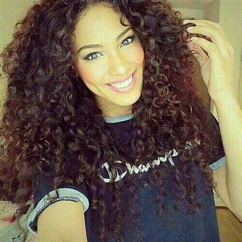 hairstyles for long curly biracial hair 25 best ideas about mixed girls on pinterest mixed hair