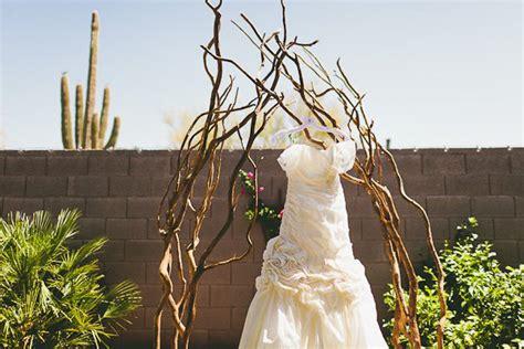 real weddings and daniel s backyard celebration