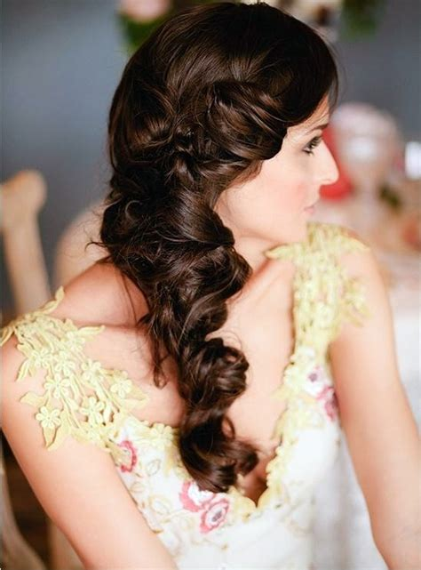 open hair hairstyles for indian wedding 20 latest indian bridal hairstyles easyday