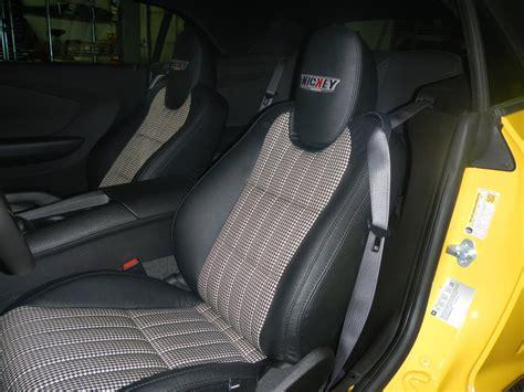 houndstooth interior camaro houndstooth interior by nickey chicago camaro5 chevy