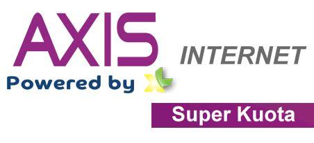 Axis Data 11 5gb 60 Hari paket axis kuota