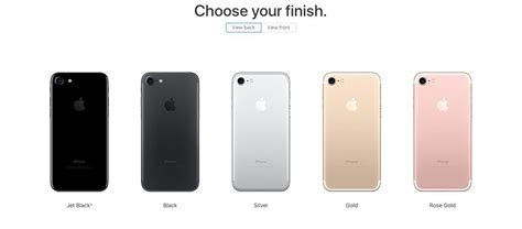 8 Iphone Youll Regret Missing by Did Apple Discontinue The Product Iphone 7 Imore