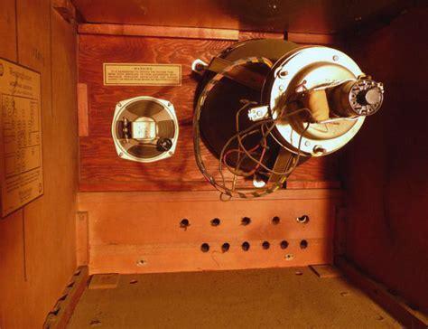 Westinghouse Model H 181 (Philco 48 1001) Television (1949)
