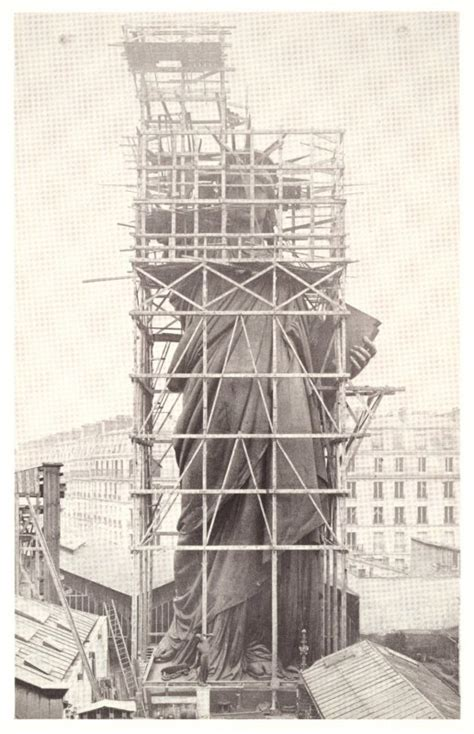 incredible incentives being offered on new construction in 1870s construction of the statue of liberty on pinterest
