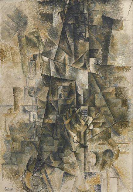 picasso paintings at the guggenheim pablo picasso l accord 233 oniste 1911 solomon r