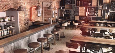 bar d arc timisoara 2013 vintage industrial interior design stoica mario stefan lazar