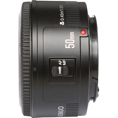 Yongnuo Ef Yn 50mm 18 For Canon Paket Hemat 3 yongnuo yn 50mm f 1 8 canon ef lenses and accessories photo and equipment