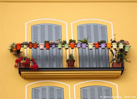 Ideen Für Kleine Balkone 5330 by Franz 246 Sischer Balkon Idee