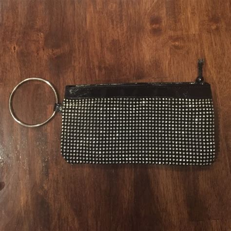 The Signature Chateau Wristlet Clutch by Chateau Chateau Clutch Wristlet From