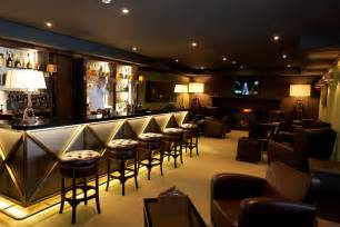 theke wohnzimmer b r le bar lounge hotel crans montana h 244 tel royal