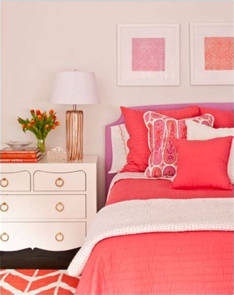 beautiful bedrooms on neutral bedrooms master - Coral Pink Bedroom