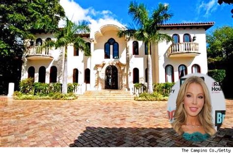 real housewives houses best real housewives homes real housewife lisa hochstein lists miami beach palace
