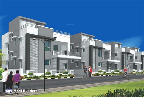 modi sterling homes in kompally hyderabad price