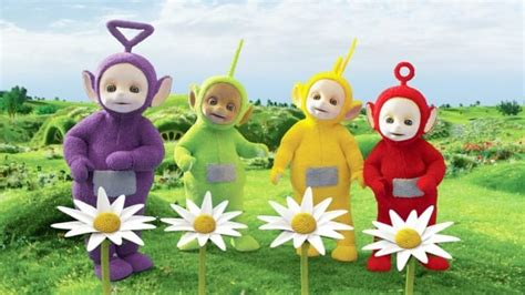 strangest teletubbies conspiracy theories cbc radio