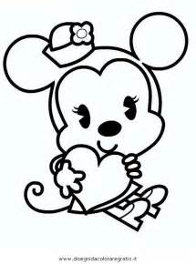 disney cuties coloring pages kids coloring
