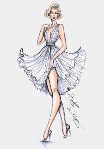 fashion illustration elsa 17 best images about bocetos de vestidos on