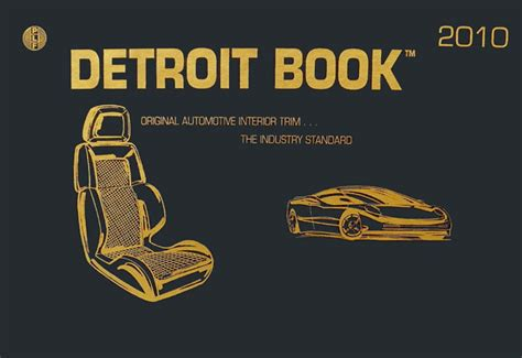 auto upholstery books the lucky needle free detroit books oem fabric