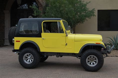 pictures of jeep cj7 1977 jeep cj7 pictures cargurus