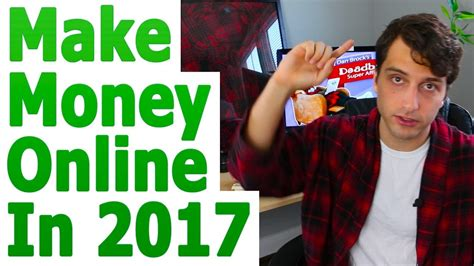 How To Make Money Online 2017 - october 2017 how to make money