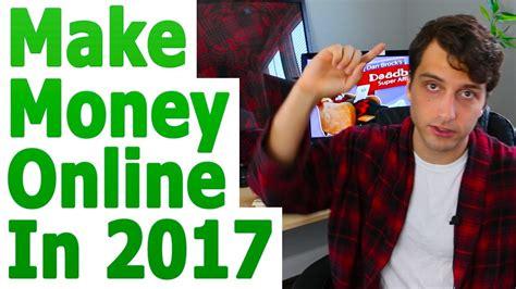 Make Money Online 2017 - october 2017 how to make money