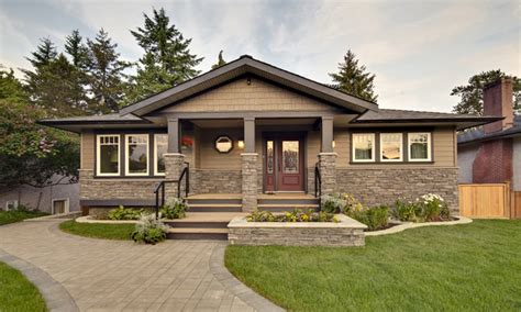 design bungalow bungalow exterior design ideas bungalow craftsman exterior