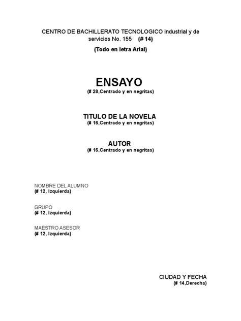 2 ensayos ii letras 8437606578 portada de ensayo
